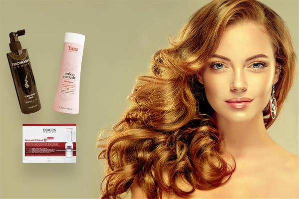 Hair Products - Lifecare Pharmacy