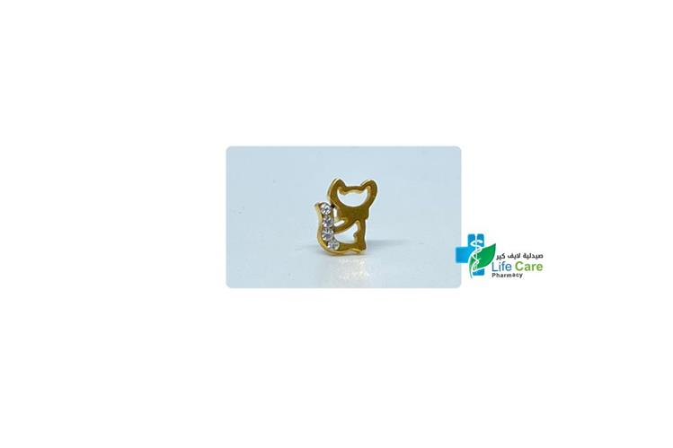 LUSTROUS EAR 104 - صيدلية لايف كير