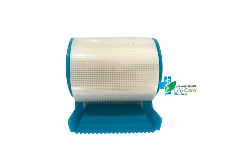 PE PLASTER 5 CM X 5 M - صيدلية لايف كير