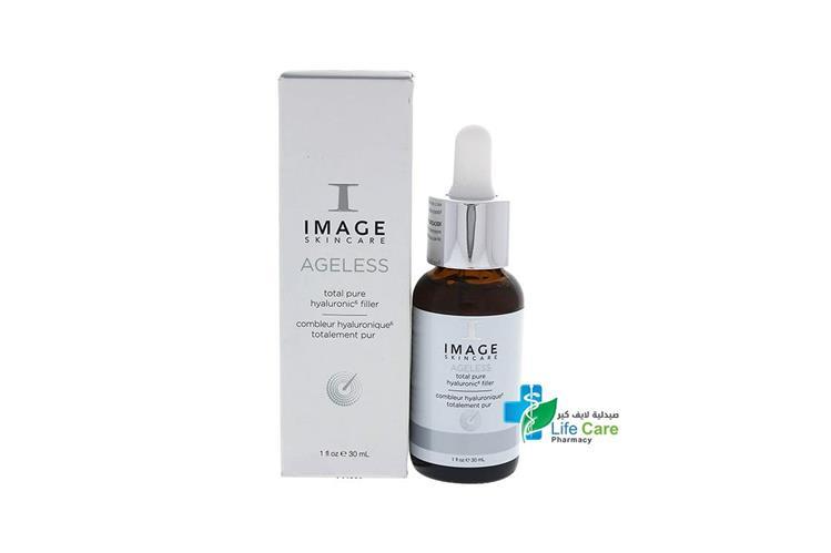 IMAGE AGELESS HYALURONIC FILLER 30ML - Life Care Pharmacy